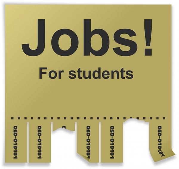job etudiant qui rapporte le plus